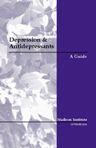 Depression & Antidepressants: A Guide